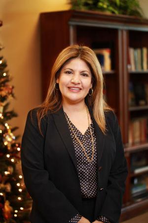 Alta Vista High principal named Rodel winner