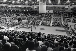 Photos: McKale Center history