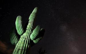Giving thanks for Tucson being the astronomy capital of the world