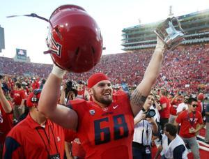 UA football: Wild week for Jeffries