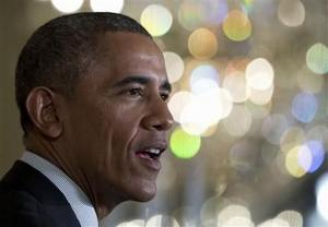 Casa Blanca cuida su terminología sobre terrorismo