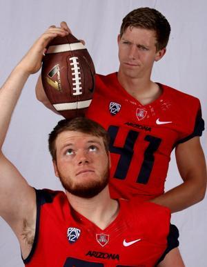 Arizona football: Riggleman named Pac-12 all-conference selection