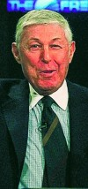 Don Hewitt, TV news trailblazer and '60 Minutes' creator, dies at 86