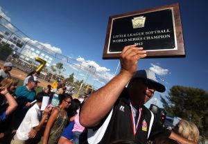Tucsón celebra en grande el regreso de sus campeonas