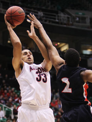 Arizona basketball: Jerrett mulls move to NBA