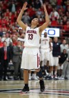 College basketball Arizona 65, Florida 64 Copy Cats UA stuns Fla. with late rally