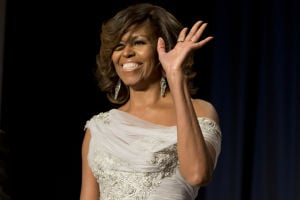 Photos: Fashion at White House Correspondents' Dinner