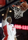 UA basketball: Arizona 101, Oakland 64