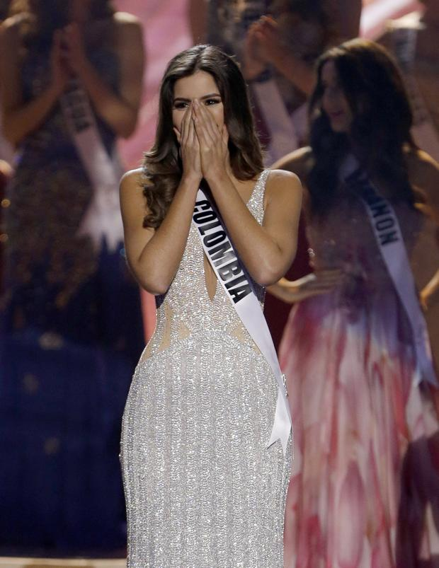Photos: Did Miss Colombia deserve to win Miss Universe?