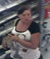 Tucson police looking for gun-toting shoplifter