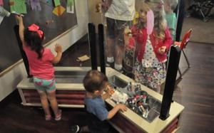 Reduced admission at Oro Valley Children's Museum