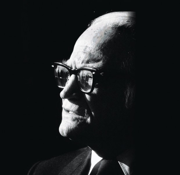 Goldwater's crystal ball: Fifty years ago, senator penned predictions on Arizona at 100