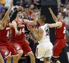 University of Arizona basketball 2013-14