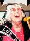 Fallece Ofelia Vargas, una incansable voluntaria