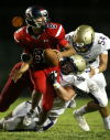 Cougars must solve Cienega puzzle to stay in playoff hunt