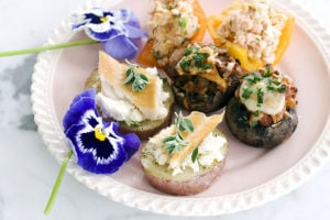 Tapas-style meal perfect for Mother's Day brunch