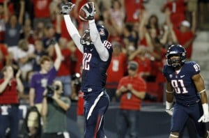 Arizona Wildcats football final score: Stanford 37, Arizona 10