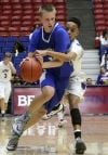 MLK Classic: Catalina Foothills 66, Sabino 52: Falcons make most of prime-time shot