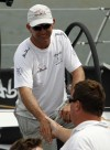 Volvo Ocean Sailing Race