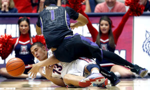 Arizona Wildcats fend off Washington in 71-62 win