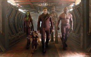 Fanboys, girls will dig 'Guardians of the Galaxy'