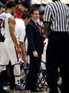 Joe Pasternack, Arizona associate head coach