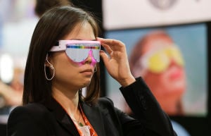 Photos: Consumer Electronics Show