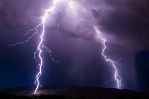 Monsoon photo contest 3rd, 4th-place finishers