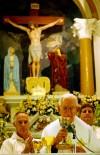 Acabaron 43 años de servicio en Tucsón del Padre Cyprian