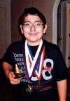 Matthew Thomas Scott: Brilliant teen with great heart touched lives of many people