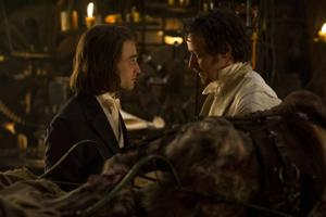 Movie review: 'Victor Frankenstein' is a mashed-up mess