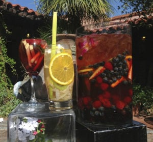 Tucson-area eateries stir up some creative concoctions to keep their customers cool