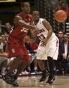 Arizona Wildcats Basketball UA vs. Stanford