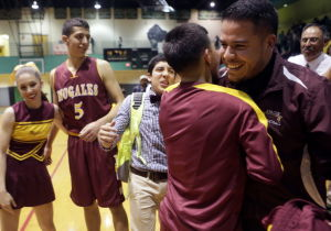 Nogales solves Cienega puzzle, advances to semifinals
