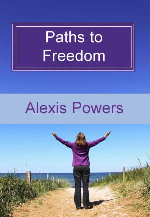 Alexis Powers: Join celebration of new published writers