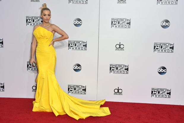 Photos: 2014 American Music Awards red carpet