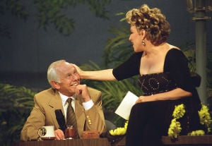 Photos: Johnny Carson anniversary