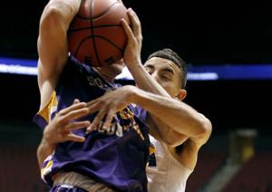 Photos: Sunnyside vs Sunrise Mountain Basketball
