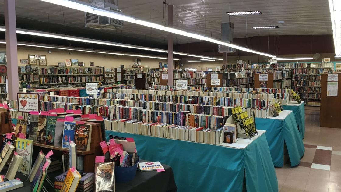 why this tucson sale is the best for cheap books music