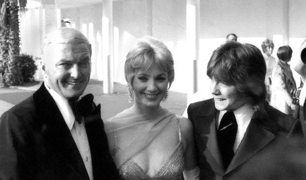 Jack Cassidy Shirley Jones David Cassidy