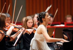 Photos: Tucson Philharmonia concert