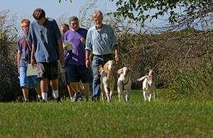 Photos: Echoing Hope Ranch