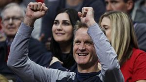 Arizona Wildcats basketball: On support from Kerr and Simon, Bill Murray's X, mascot dance-off