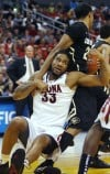 UA basketball: Arizona vs. Colorado