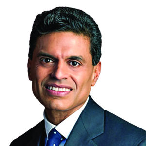 Zakaria: Deft on world stage, India's Modi inert at home