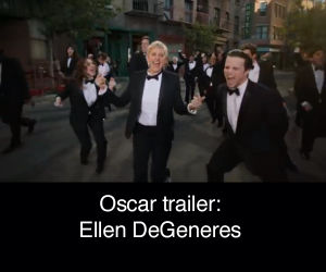 Oscars® Trailer: Ellen DeGeneres