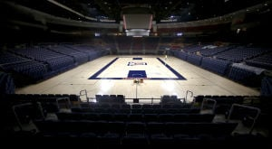 Miller hoping to reward McKale renovation donors