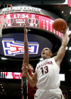 University of Arizona vs Stanford