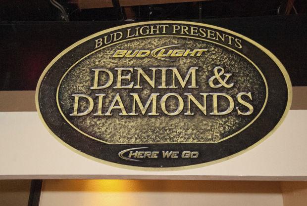 denim diamonds mesa