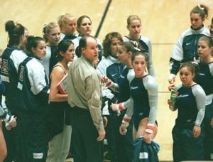 Hansen: Byrne, UA look to reclaim former success